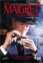 Maigret (TV Series)