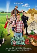 Maikol Yordan 2: La cura lejana