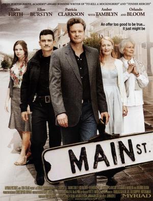 Main Street (Main St.)