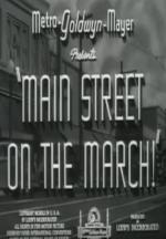 Main Street on the March! (C)