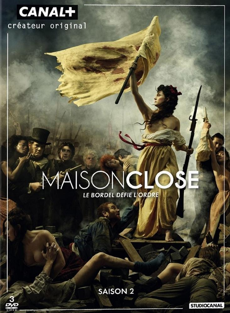 Maison close (TV Series) (2010) - FilmAffinity