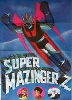 Super Mazinger Z