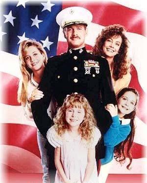 Major Dad (TV Series)