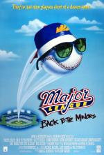 Major League: Back to the Minors (Major League 3)