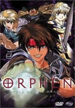 Sorcerous Stabber Orphen (TV Series)