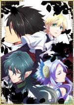 Makai Ouji: Devils and Realist (Serie de TV)