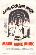Make Mine Mink