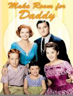 Make Room for Daddy (TV Series) (Serie de TV)