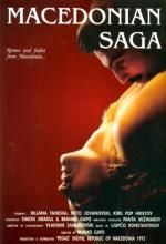 Macedonian Saga