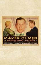 Maker of Men