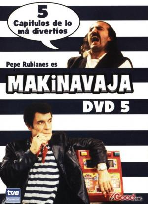 Makinavaja (Serie de TV)