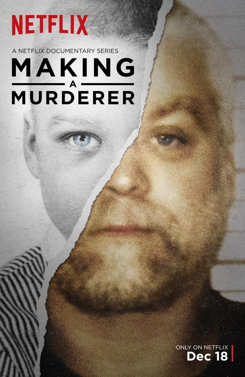 Resultado de imagen de making a murderer filmaffinity