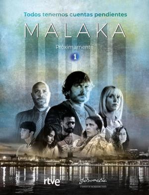 Malaka (Serie de TV)