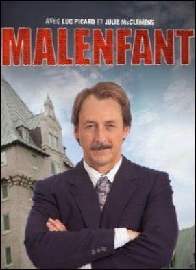 Malenfant (Serie de TV)