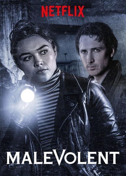 Malevolent (2017) 1080p MEGA Latino
