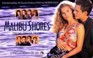 Malibu Shores (TV Series) (Serie de TV)