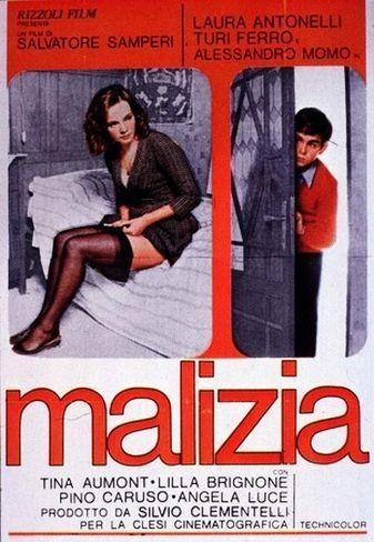 movies similar to malizia 1973