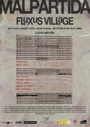 Malpartida Fluxus Village