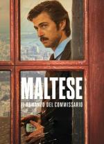 Maltese - Il romanzo del commissario (Miniserie de TV)