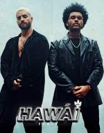Maluma & The Weeknd: Hawái Remix (Vídeo musical)