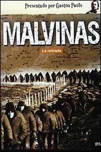 Malvinas: La retirada (TV)