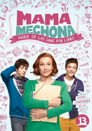 Mamá Mechona (Serie de TV)