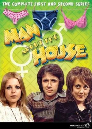 Un hombre en casa (Serie de TV)