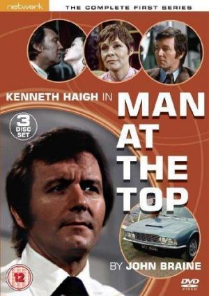 Man at the Top (Serie de TV)