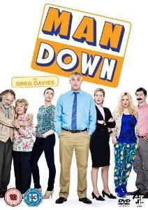 Man Down (TV Series)