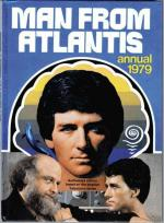 Man from Atlantis (TV Series)