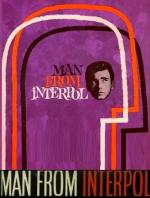 Man from Interpol (Serie de TV)