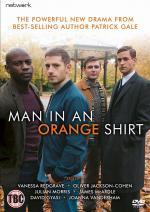 Man in an Orange Shirt (TV)