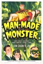 El hombre que fabricaba monstruos