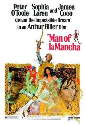 Man of La Mancha