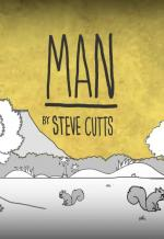 Man (C)