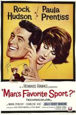 El deporte predilecto del hombre