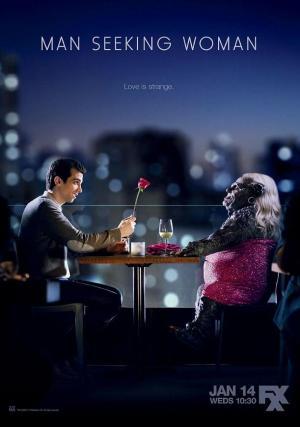 Man Seeking Woman (TV Series)