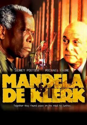 Mandela y de Klerk (TV)