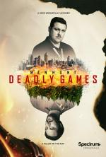 Manhunt: Deadly Games (Miniserie de TV)