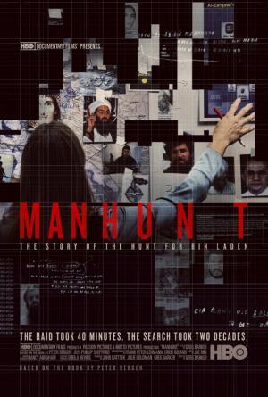 Manhunt (TV)