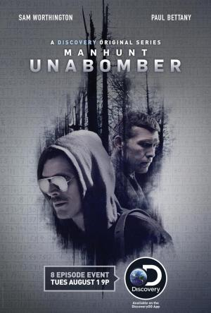 Manhunt: Unabomber (Miniserie de TV)