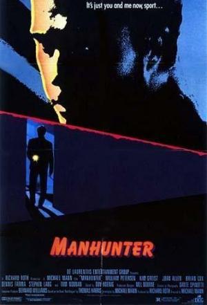 Manhunter (AKA Red Dragon)