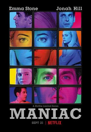 Maniac (TV Miniseries)