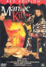 Maniac Killer 2