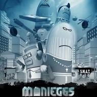 Manieggs: Revenge of the Hard Egg