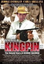 Manila Kingpin: The Asiong Salonga Story