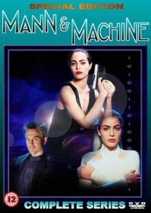 Mann & Machine (Serie de TV)