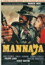 Mannaja (A Man Called Blade)