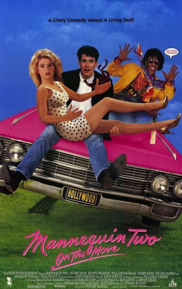 Me enamoré de un maniquí 2 (1991) ()