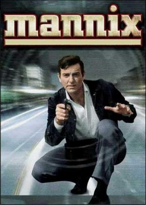 Mannix (Serie de TV)